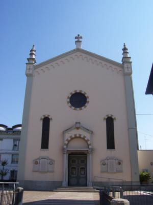 Chiesa facciata1