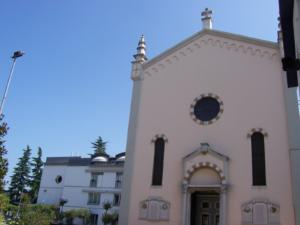 Chiesa facciata2