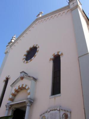 Chiesa facciata3