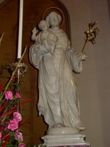 chiesa altare stdx